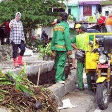 Cegah banjir, Walikota Risma Tambah 7 Bosem