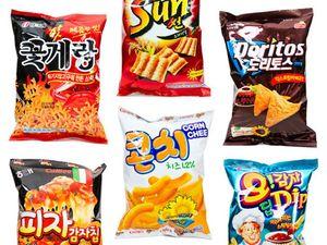 Nyam! Krenyes Saewookkang dan Manis Chocopie, Camilan Populer Hallyu (2)