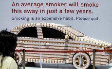 YLBHI dan YLKI: Diusung Industri Rokok, Batalkan RUU Pertembakauan!