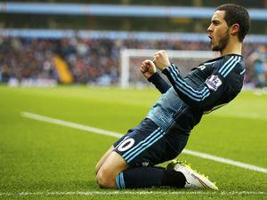 Chelsea Taklukkan Villa 2-1