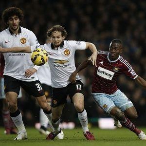 Kecerdikan West Ham Atur Tempo dan Menekan dengan Bola-bola Panjang