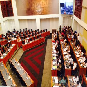 Cerita Anggaran Menko Tedjo yang Dimentahkan DPR