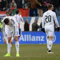 Saat Madrid Dapat Malu: 5 Kekalahan Besar Los Merengues