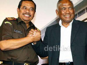 50 Orang Jaksa Tambahan Perkuat KPK