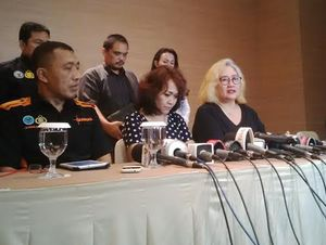 Istri Ingin Fariz RM Tetap Direhab, Tidak Ditahan Seperti Penjahat di Cipinang