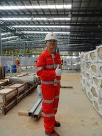 Berprestasi, Mahasiswa UI Ini Direkrut Sebagai Maintenance Engineer Shell