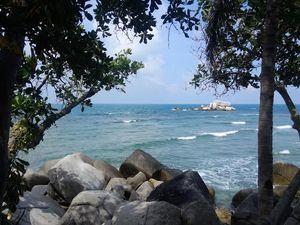 Mengintip Nikoi, Pulau Favorit Turis Dunia di Kepulauan Riau