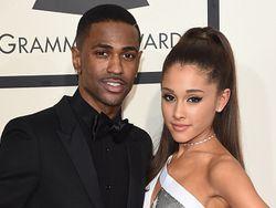 Ditanya Rencana Punya Anak dengan Ariana Grande, Big Sean Gugup