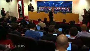 Dikalahkan Monaco 3-1, Wenger Sebut Mental Arsenal Tidak Siap