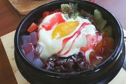 Ayam Goreng Hingga Dessert Serba Korea Juga Digandrungi