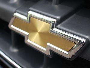 Mobil Chevy Spin Masih Diproduksi Sampai 30 Juni, Tapi 1 Shift