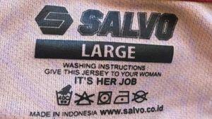 Gara-gara Label Cucikan ini pada Perempuanmu, Merk Indonesia Dikecam