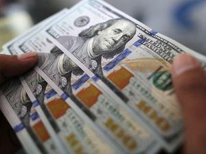 Dolar Perkasa di Rp 13.000