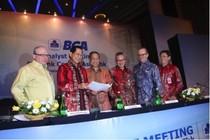 BCA Paparkan Hasil Kinerja Keuangan Tahun 2014