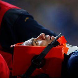 Bek Porto Terhindar dari Cedera Serius Usai Bertabrakan dengan Kiper Sendiri