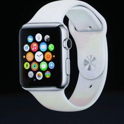 4 Game Perkenalan Apple Watch