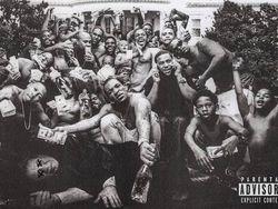 Kendrick Lamar Rilis Album Lebih Cepat dari Jadwal