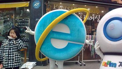 Internet Explorer, Disukai Sekaligus Dibenci