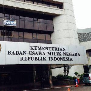 Tim Sukses dan Parpol Jadi Komisaris BUMN, Kesannya Bagi-bagi Jabatan