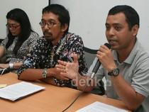 Diskusi Krisis Rupiah : Belajar Dari Kasus BLBI