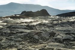 Ada Gerbang ke Neraka di Islandia