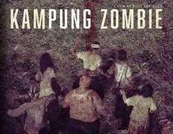 Kisah Ali Mansen Dapatkan Peran di Kampung Zombie