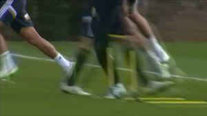 Lupakan Kekalahan El Clasico, Gareth Bale Sudah Bisa Tersenyum