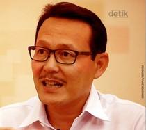 Dirut Fahmi Idris: BPJS Tak Mungkin Bangkrut