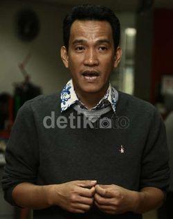 Saya Percaya Denny Indrayana