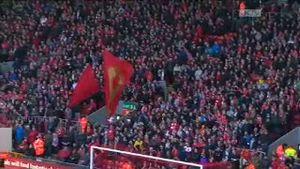 Gol-gol Balotelli, Drogba dan Gerrard pada Laga Amal di Anfield