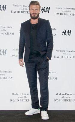 David Beckham Tak Membiarkan Anaknya Kencan Tanpa Ditemaninya