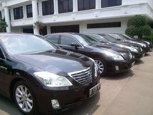 Tak Dapat Jatah DP Mobil Rp 210 Juta, Menteri Sofyan: Pakai Mobil Bekas Saja