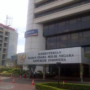 Prabowo Sebut 4 BUMN akan Diprivatisasi, Ini Penjelasan Kementerian