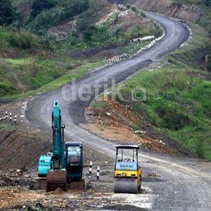 Dukung Tol Laut Jokowi, Sulteng Bangun Jalan Tol Gratis 32 Km