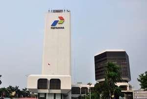Ingin Saingi Singapura, Jokowi Bebaskan PPN Untuk Kapal Asing yang Beli BBM di RI