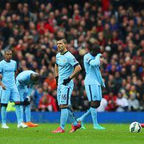 Wonderwall untuk Manchester City