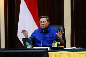 SBY: Kemiskinan di Kawasan ASEAN Bisa Diturunkan