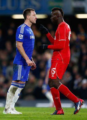 Chelsea & Balotelli Paling Sering Dicaci