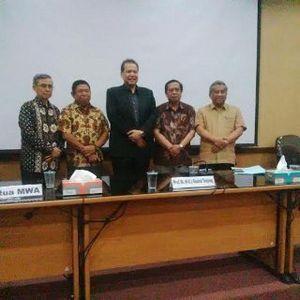 Chairul Tanjung Akan Jadi Guru Besar Unair Ilmu Kewirausahaan