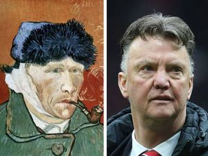 Siapa Lebih Terkenal, Van Gogh atau Van Gaal?