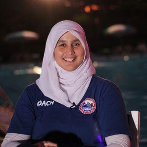 Elsa Manora Nasution, Kombinasikan Pengalaman Parenting dengan Ilmu Renang