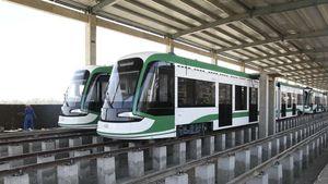 Berapa Tarif LRT Rute Cibubur-Dukuh Atas Gagasan Jokowi?