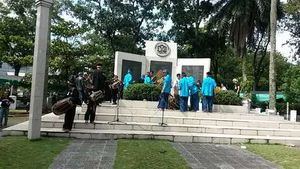 Seru! Ada Pesta Rakyat KAA di Berbagai Taman Kota Bandung