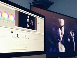 Fajar Nugros Gaet Yayan Ruhiyan dan Kelly Tandiono untuk Film Gangster