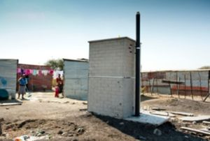 Perbanyak Toilet Umum, Afrika Selatan Ingin Kurangi Angka Kekerasan Seksual