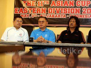 Indonesia Tuan Rumah Turnamen Bisbol Level Asia