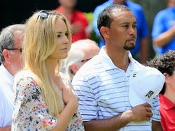 Pacaran Tiga Tahun, Tiger Woods dan Lindsey Vonn Putus