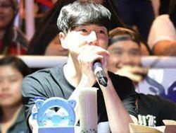 Kasper: Semua Artis SM Entertainment Menarik dan Menyenangkan