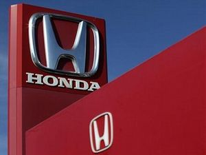 Penjualan Sepanjang April Melorot, Ini Alasan Honda
