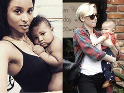 Happy Mothers Day! Ini Dia Deretan Hollywood Hot Mom